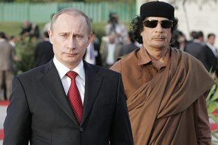 Путін розкритикував ООН за війну з Лівією: це середньовічний хрестовий похід