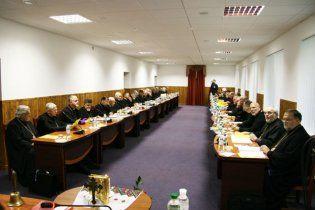 Греко-католики написали Януковичу жорсткий лист