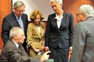 Для стабільності євровалюти створюють фонд обсягом 700 мільярдів євро