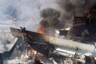 Число жертв при авиакатастрофе Ан-12 в Конго неуклонно растет