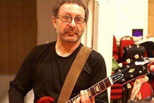 """Гітарист гурту """"Машина времени"""" постане перед судом"""