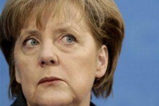 У вертольота Ангели Меркель відмовив двигун