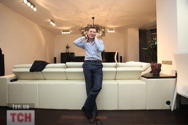 О первом сексе, фантазиях о Тимошенко и президентских амбициях