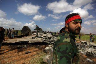 Франция предложила создать политическое руководство операцией в Ливии