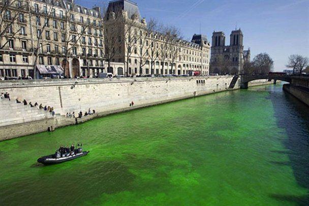 В мире отметили Всемирный день воды