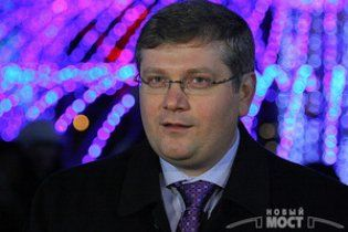 От губернатора Днепропетровщины требуют говорить по-украински