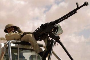 Беларусь опровергла информацию о своих военных в Ливии