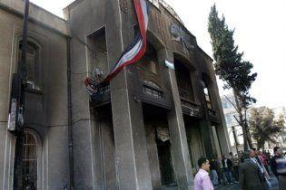 Сирійські війська взяли штурмом мечеть і вбили лікаря, який допомагав пораненим
