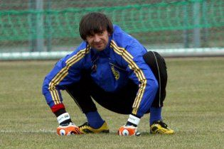 Шовковский закончит карьеру после Евро-2012