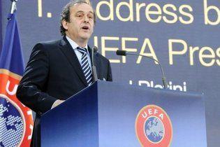 Президент УЄФА хоче, щоб талановиті гравці грали за свої клуби, а не за іноземні