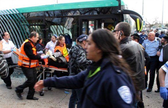 Вибух автобуса, Єрусалим_4