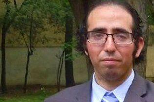 У Москві-ріці виловили тіло перуанського дипломата, який загадково зник  у січні