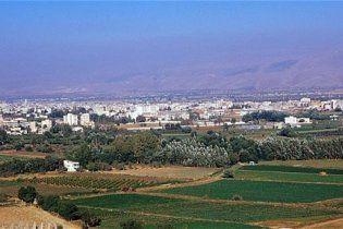 У Лівані викрали українських туристів