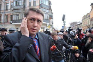 Мельниченко підозрює, що Кучму вб'ють