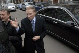 """Стали відомі деталі справи Кучми: як він наказував """"помститися"""" Гонгадзе"""