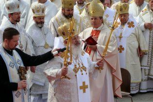 Українські греко-католики обрали нового главу Церкви