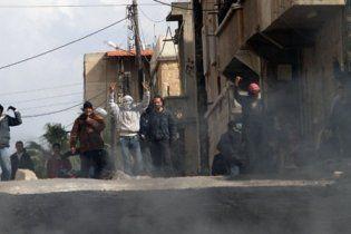 Сирійська армія проводить спецоперацію проти бойовиків