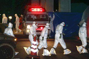"""У Японії здійснено перше самогубство через """"Фукусіма-1"""""""