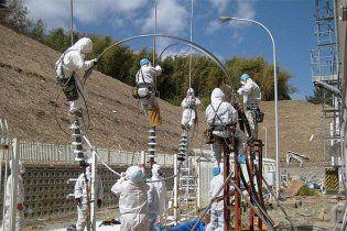 """Результаты последних замеров радиации на """"Фукусима-1"""" оказались ложными"""