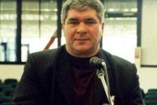 """Донецкий адвокат хочет от Кучмы миллион гривен за """"повешение за яйца"""""""