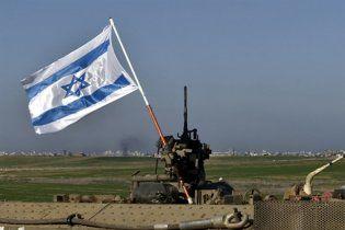 """Ізраїль збирається повторити операцію """"Литий свинець"""" у секторі Газа"""