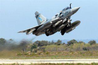 Авиация НАТО опять бомбила Триполи