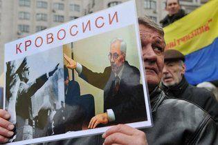Оппозиция приведет под Раду 5 тысяч митингующих