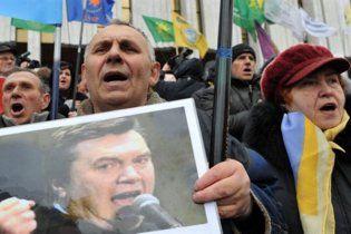 После Пасхи Януковичу устроят новый Майдан