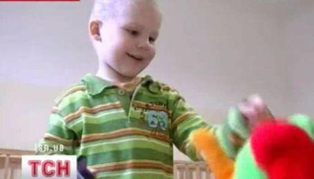 Ночью на Полтавщине прохожие нашли трехлетнего мальчика