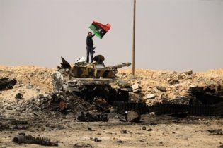 Испания, Дания и Нидерланды опровергли свое признание ливийских повстанцев
