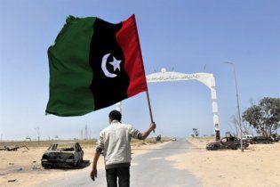Режим Каддафи начал мирные переговоры с Грецией