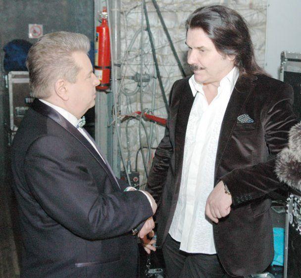 """В Україні вручили премії """"Людина року - 2010"""""""