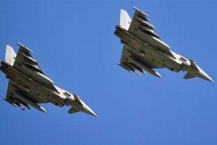Французькі літаки завдали ударів по лівійській ППО