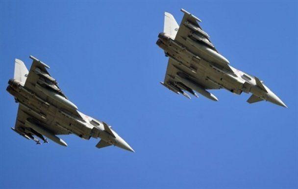 НАТО взяло командування операцією в Лівії на себе