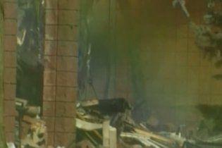 Семь человек пропали без вести в результате взрыва в Канаде