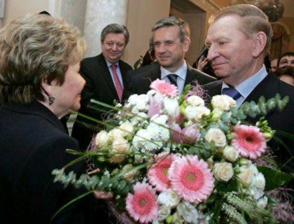 В Киеве отметили 80-летие Ельцина: Кучма шутил, Кравчук жаловался на репрессии