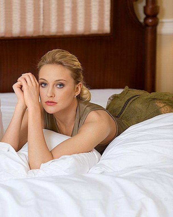 Єва Бушміна закрутила роман із Меладзе