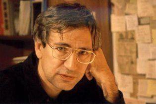 Турецкого писателя Орхана Памука признали виновным в оскорблении турок
