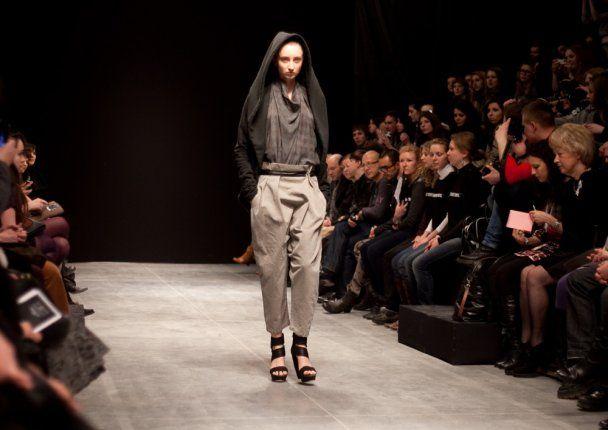 Показ La Maison du Couturier завершил Дни моды в Киеве