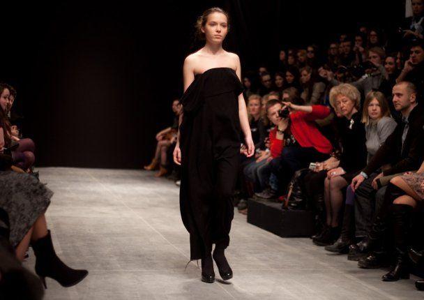 Показ La Maison du Couturier завершив Дні моди у Києві