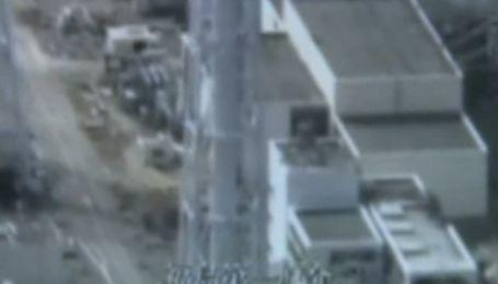 """Радиоактивная вода с """"Фукусимы"""" начала вытекать в море"""