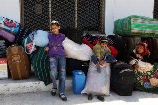 В Триполи заканчиваются запасы продовольствия