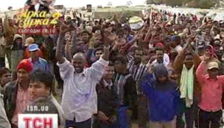 Все сухопутные пограничные переходы в направлении Ливии - закрыты