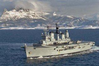 Британія виставила на продаж флагман Королівського флоту