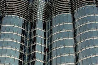 Компанія бен Ладена побудує найвищу в світі вежу