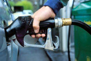 Дорогой бензин вынудил киевлян променять собственные авто на такси