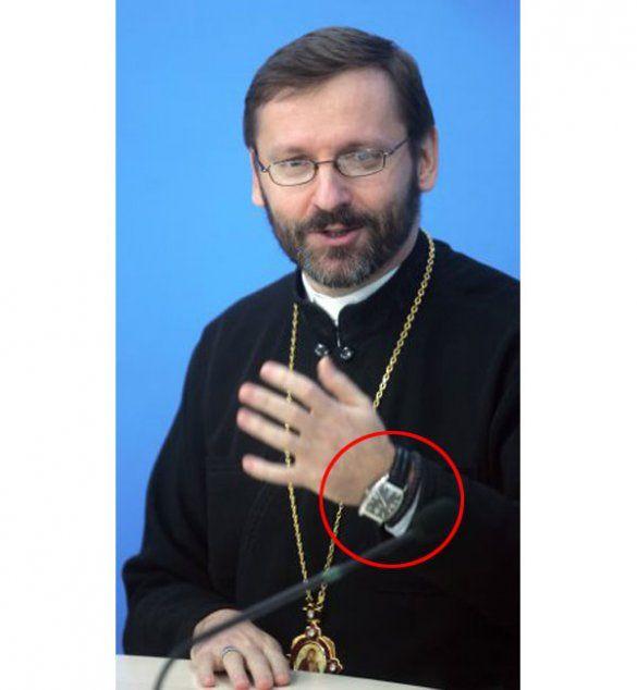 Глава УГКЦ Святослав Шевчук_2