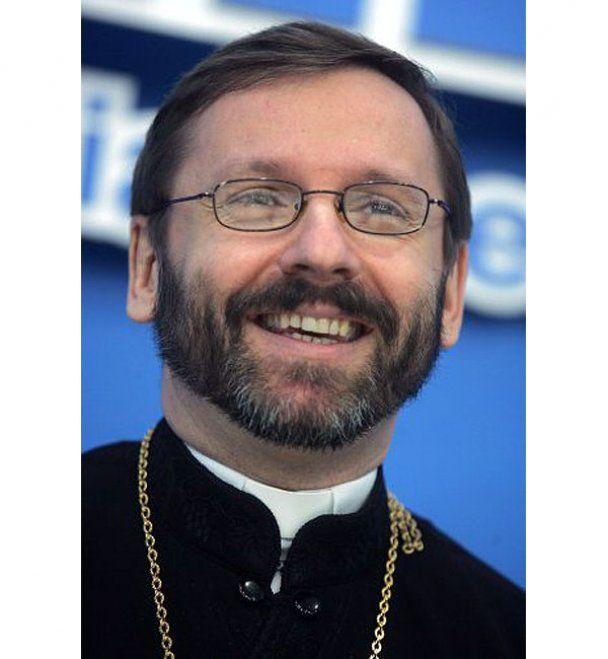 Новий Глава греко-католиків носить український годинник за 90 євро