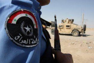 Иракские боевики обстреляли автобус с паломниками: 20 человек погибли