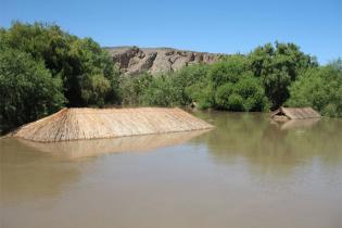 Разрушительное наводнение в Намибии: более 60 жертв, школы и больницы затоплены
